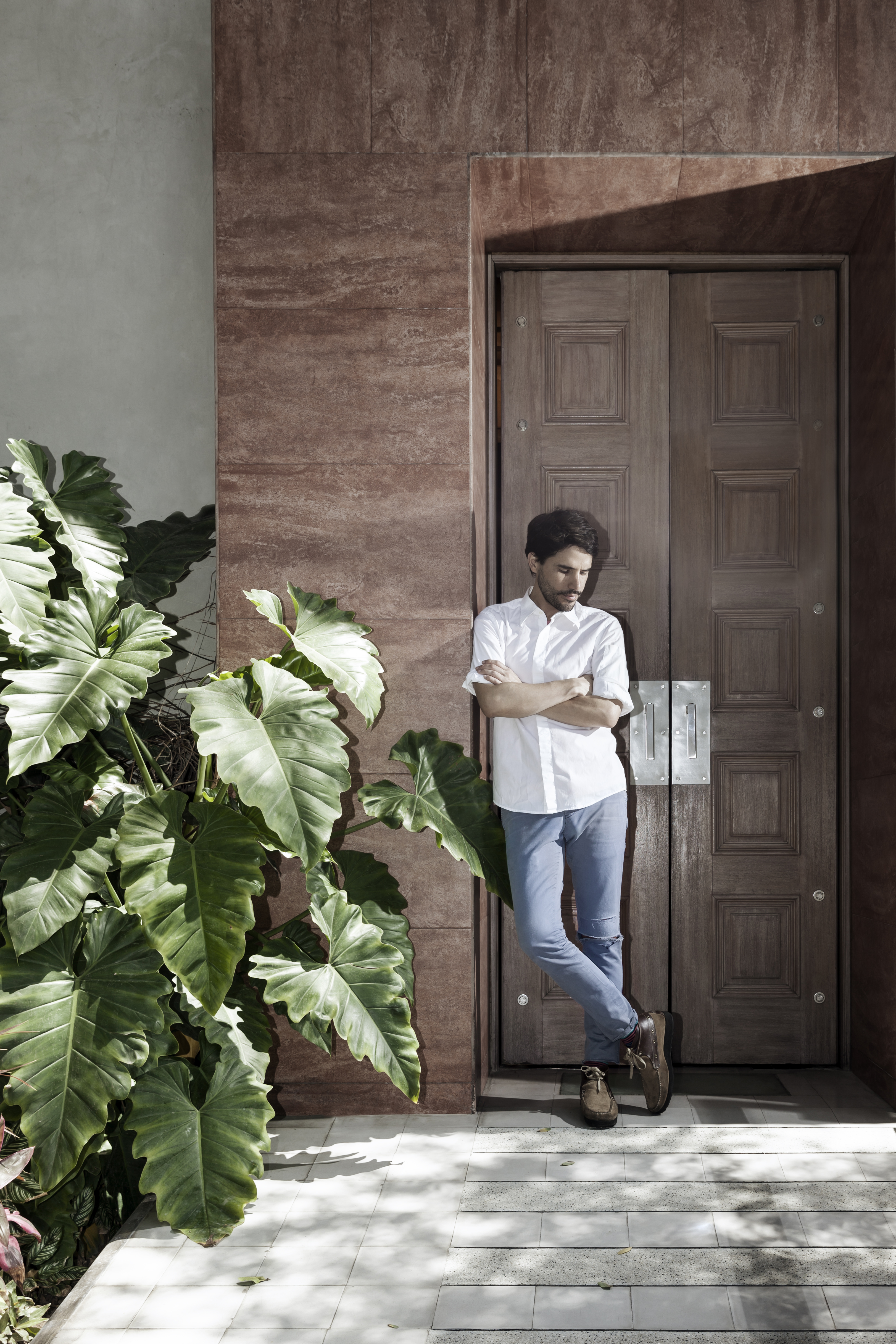 Virgilio Martínez Véliz, Central Restaurante, Lima, Perù